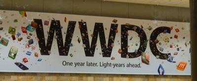 Seguimiento especial de la keynote de la WWDC'09 (Finalizado)