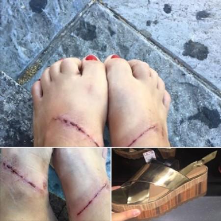 Que Lo Amaban No Zapatos De Zara A Las Los Les Mujeresy J3F1cKTul