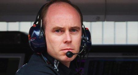 Neil Martin, ¿el gran fichaje de Ferrari en 2011?
