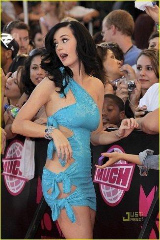 Foto de Katy Perry en Toronto (1/8)