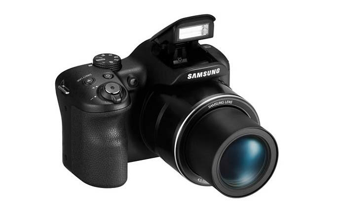 Foto de Samsung WB1100F (11/13)