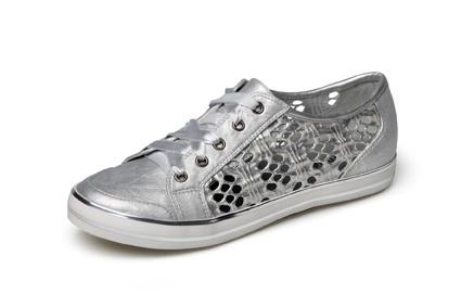 Zapatillas deportivas J´hayber, colección Primavera-Verano 2009
