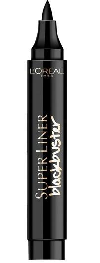 SUPER LINER BLACKBUSTER