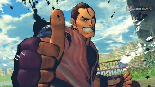 301208 - Street Fighter IV