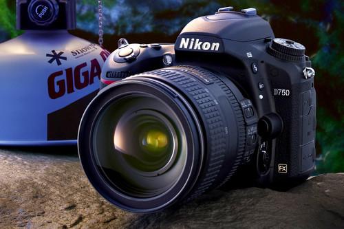Nikon D750, Sony A7, Fujifilm X-T100 y más cámaras, objetivos y accesorios en oferta: Llega Cazando Gangas