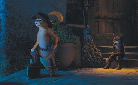 'El gato con botas 2' está en marcha, 'Kung Fu Panda 3' llegará en 2016