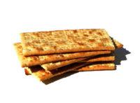 ¿A qué equivale una porción de pan o galletas?