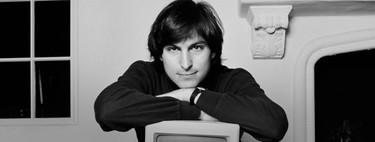 Muchos vieron el GUI en el Xerox PARC, pero fue Steve Jobs quien entendió que era el futuro