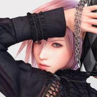 ¿Personajes de videojuego publicitando moda? Que se lo pregunten a Lightning