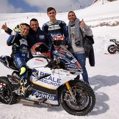 Foto 6 de 28 de la galería presentacion-reale-avintia-racing-motogp-2017 en Motorpasion Moto