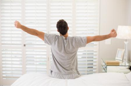 5 tips para despertar con más energía