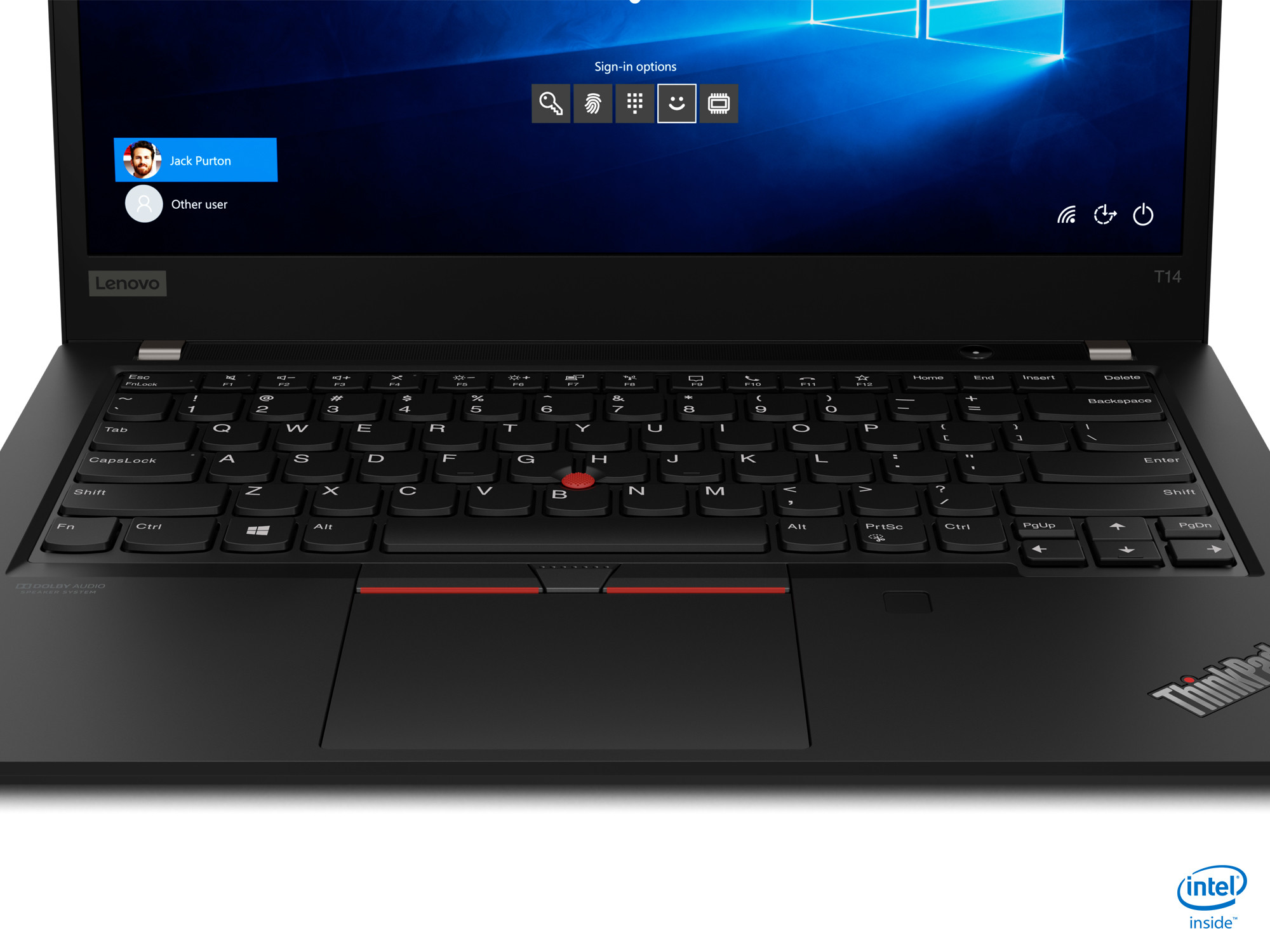 Lenovo ThinkPad T14, T14s y T15 (11/11)