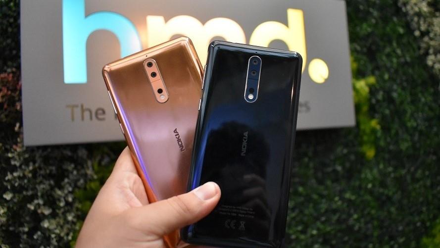 Los Nokia 3, 5, 6 y 8 recibirán un año extra de actualizaciones de seguridad, aún cuando no pertenecen al...