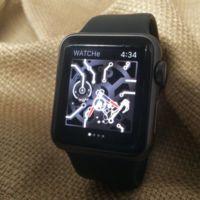WATCHe, la app para Apple Watch que lo transforma en 'transparente'