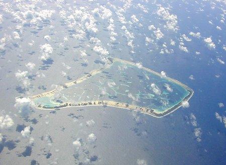 Lo que un día me contó mi padre sobre la isla que tenía que visitar deprisa, deprisa