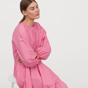 H&M tiene los vestidos de nueva temporada más ideales para dar la bienvenida a la primavera