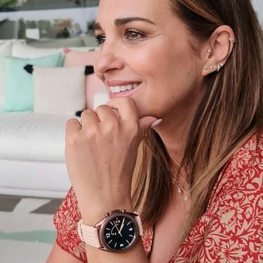 Bonitos y funcionales: siete relojes inteligentes de Xioami, Huawei u Honor por los que todas tus amigas te preguntarán