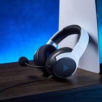 Razer anuncia los auriculares Kaira X para Xbox y Kaira X para PlayStation: conexión por cable y colores a juego con cada máquina