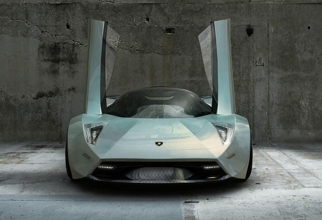 Foto de Lamborghini Insecta Concept (1/12)
