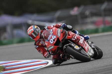 Dovizioso Brno Motogp 2019