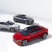 La segunda vida del Jaguar i-Pace: su aluminio y su batería darán forma a nuevos coches eléctricos