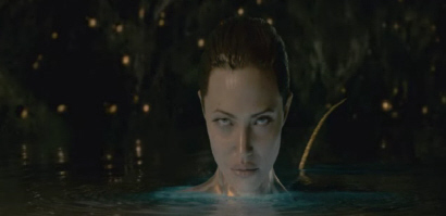 Nuevo trailer sin censura de 'Beowulf'