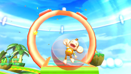 Un nuevo Super Monkey Ball aparece listado en Taiwán para PS4, Nintendo Switch y PC