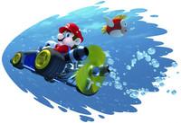 La buena noticia es que Mario Kart 8 triunfa en ventas. La mala es que Wii U se ahoga