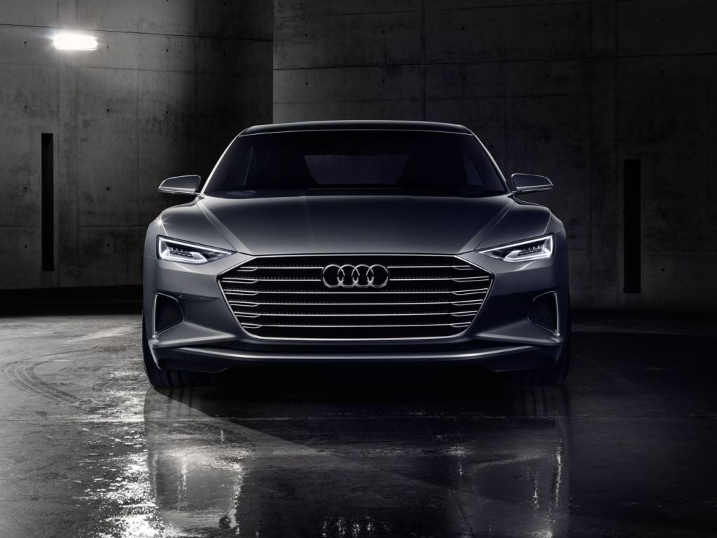 Foto de Audi Prologue (1/5)