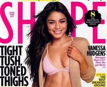 Para Vanessa Hudgens ya llegó la operación bikini