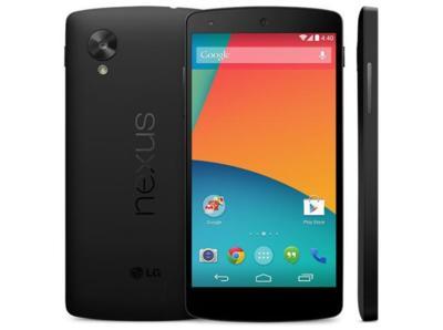 El Nexus 5, a la venta en más y más países europeos
