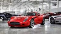 AC 378 GT Zagato, aires clásicos para el renacer de una marca