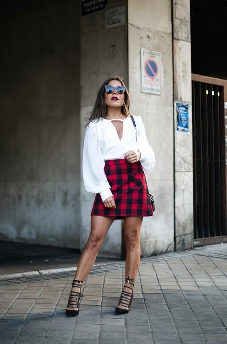 Minifalda 1
