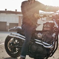 Foto 20 de 30 de la galería yamaha-scr950-yard-bulit en Motorpasion Moto