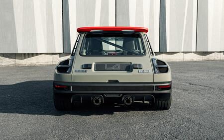 Renault 5 Turbo 3 Legende Automobiles, restomod