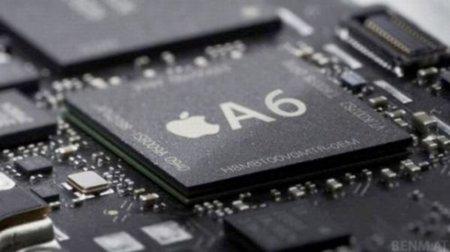 ¿Apple ya no quiere que Samsung fabrique sus chips?