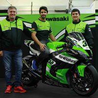 Isaac Viñales correrá en el mundial de Superbikes de 2021 con una Kawasaki Ninja ZX-10R del Orelac