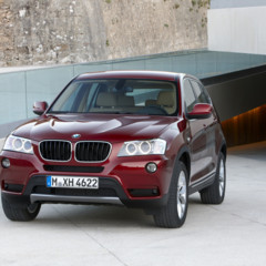 Foto 22 de 128 de la galería bmw-x3-2011 en Motorpasión