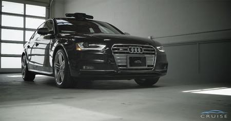 ¿Transformar un vehículo convencional en uno autónomo? Tal vez esté más cerca de lo que crees