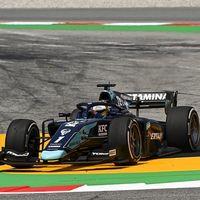 Sean Gelael, piloto de Fórmula 2, estará seis semanas de baja por un extraño accidente que la FIA no ha mostrado