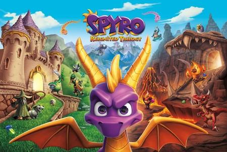 Análisis de Spyro Reignited Trilogy, un agradable viaje al pasado que disfrutarán niños y nostálgicos