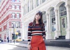 Buscando el estilo de Jane Birkin hoy: estas cuentas de Instagram lo has bordado