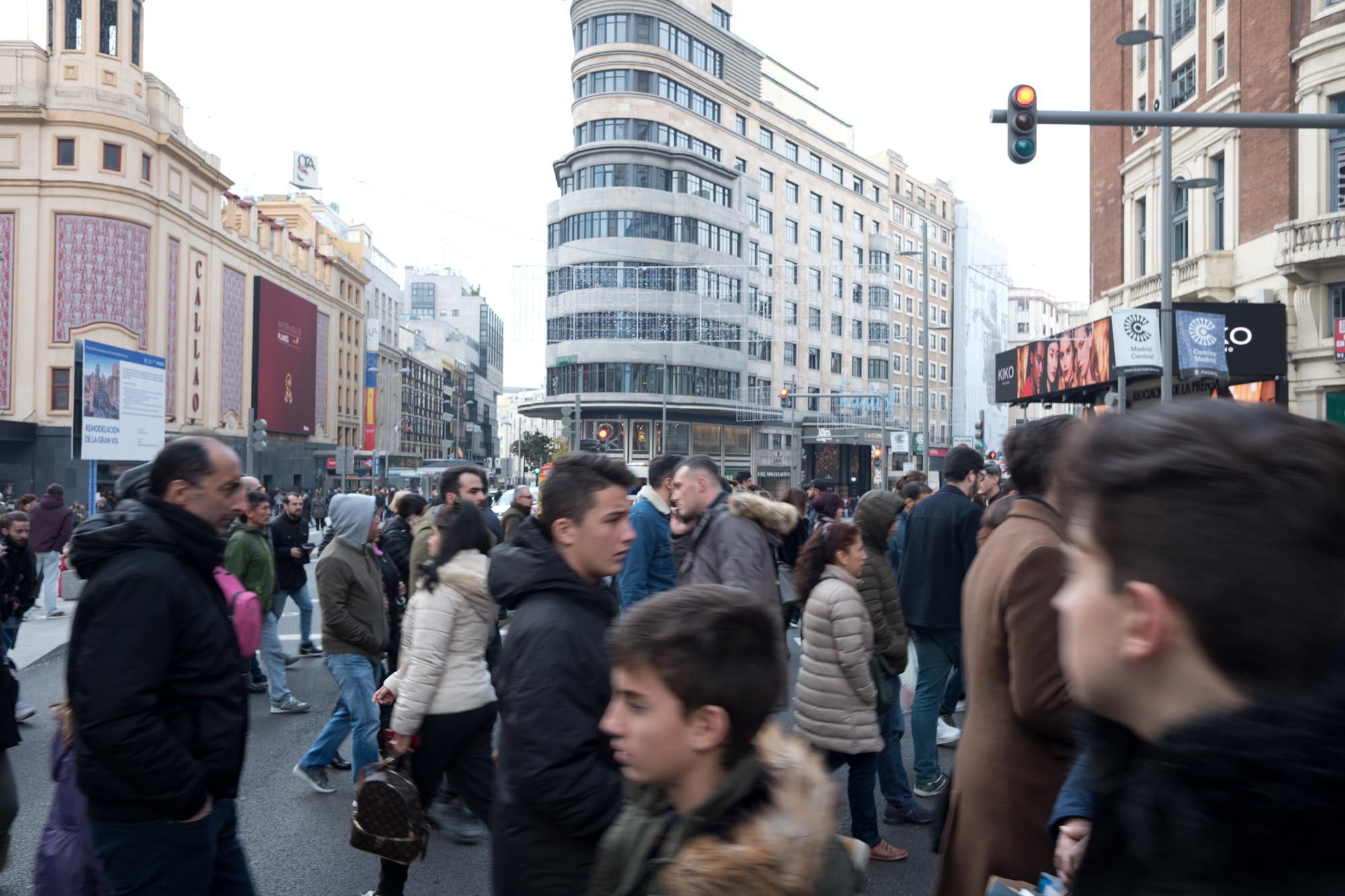 Foto de Muestras Fujifilm XF10 (12/30)