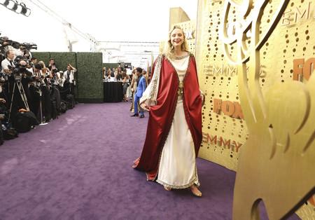 Los peores looks de los Premios Emmy 2019: estas son las celebrities que han destacado (y no en el buen sentido)
