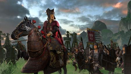 Total War: Three Kingdoms ya permite que los usuarios puedan crear sus propios mods