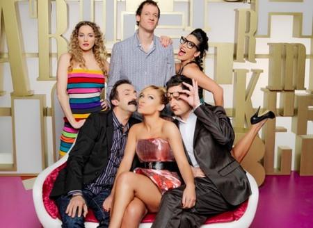 Cuatro decide cancelar 'Lo que diga la rubia'