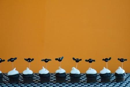 Preparando la fiesta de Halloween: 3 ideas para decorar con murciélagos