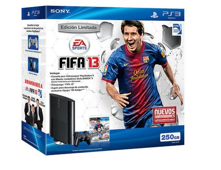 Paquete PlayStation 3 UltraSlim