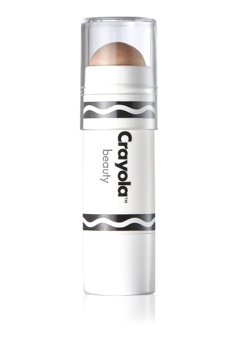 Crayola Highlighter Stick Primary Closed Desert Sand