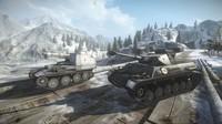 La versión final de World of Tanks: Xbox 360 Edition llegará la próxima semana